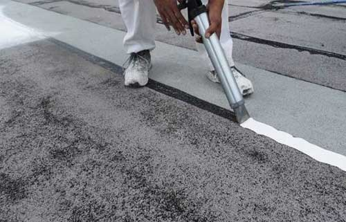 Roof Leaks Commercial Cool Roof Coating Amp Restoration